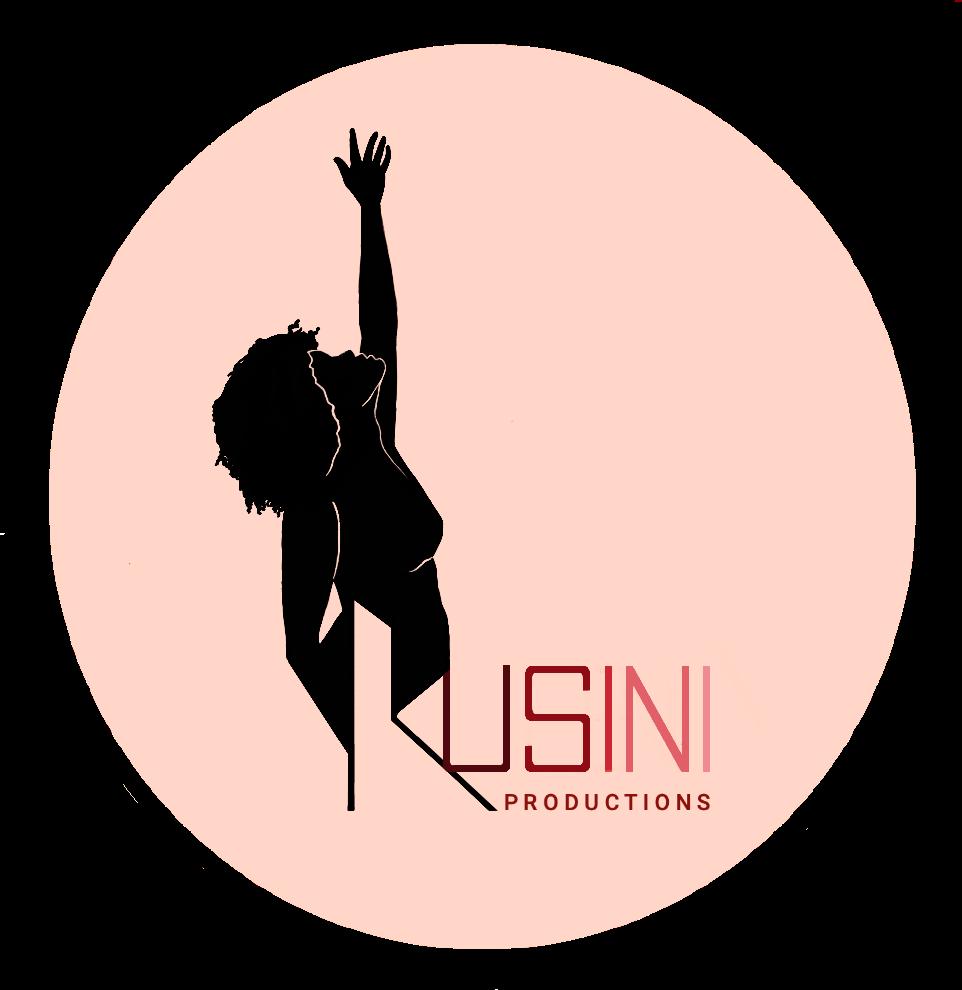 Kusini logo blackrose